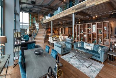 Loom Loft Interiors