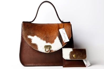 the little leather handbag co